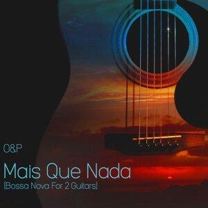 Mais Que Nada (Bossa Nova For 2 Guitars)