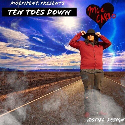 Ten Toes Down