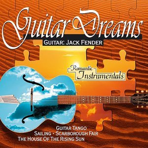 Romantic Instrumentals: Guitar Dreams