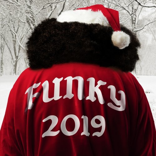 Christmas Funk (2019)