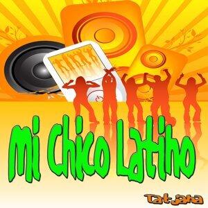 Mi Chico Latino - Latino Dance Mix