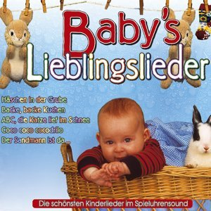 Baby's Lieblingslieder