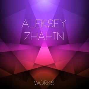 Aleksey Zhahin Works