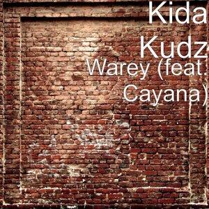 Warey (feat. Cayana)