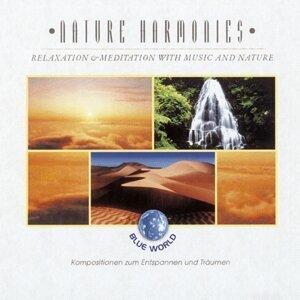 Blue World - Nature Harmonies
