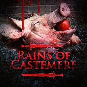 """Rains of Castemere (""""The Red Wedding"""" Song from """"Game of Thrones"""")"""