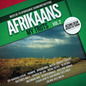 Afrikaans My Trots, Vol. 2