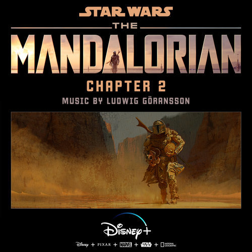 The Mandalorian: Chapter 2 - Original Score