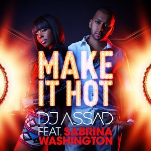 Make It Hot - Radio Edit