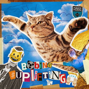 #Uplifting (飛揚)