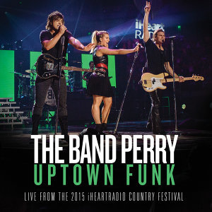 Uptown Funk - From The 2015 iHeartRadio Country Festival