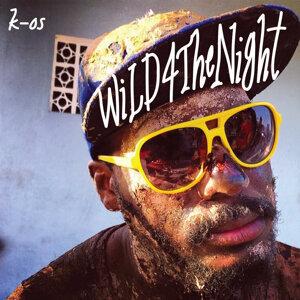 WiLD4TheNight (EgoLand)