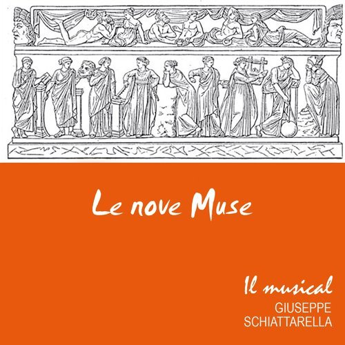 Le nove muse (Il musical)