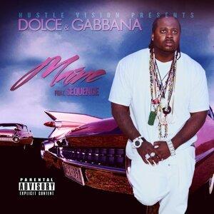 Dolce & Gabbana (feat. Sequence)