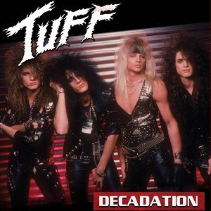 Decadation