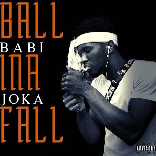 Ball Ina Fall