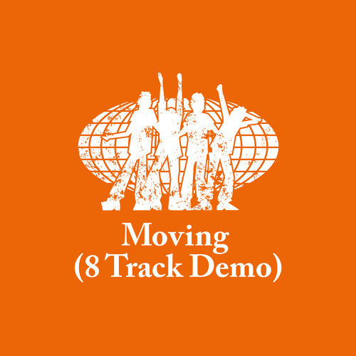 Moving - 8 Track Demo