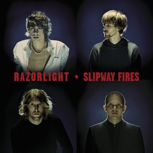 Slipway Fires - International Digital Version
