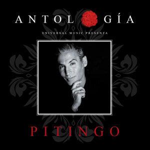 Antología De Pitingo - Remasterizado 2015