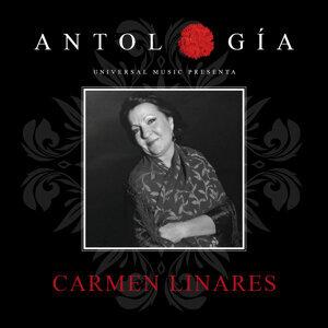 Antología De Carmen Linares - Remasterizado 2015