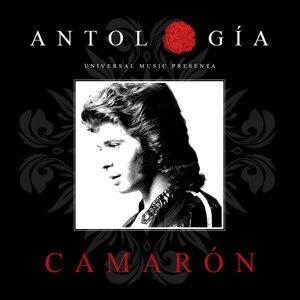 Antología De Camarón - Remasterizado 2015
