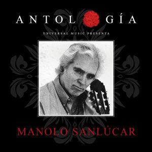 Antología De Manolo Sanlúcar - Remasterizado 2015