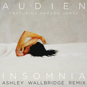 Insomnia - Ashley Wallbridge Remix