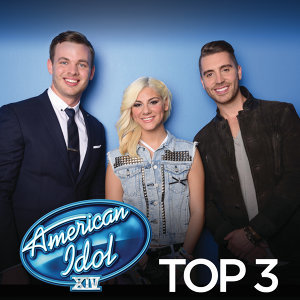 Forcefield - American Idol Top 3 Season 14