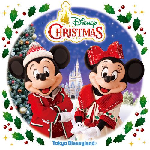 Tokyo Disneyland Disney Christmas 2019