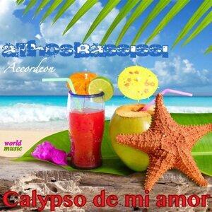 Calypso de Mi Amor - Accordeon