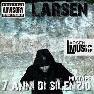 7 anni di silenzio - Mix-Tape
