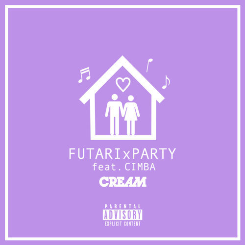 FUTARI x PARTY (feat. CIMBA)