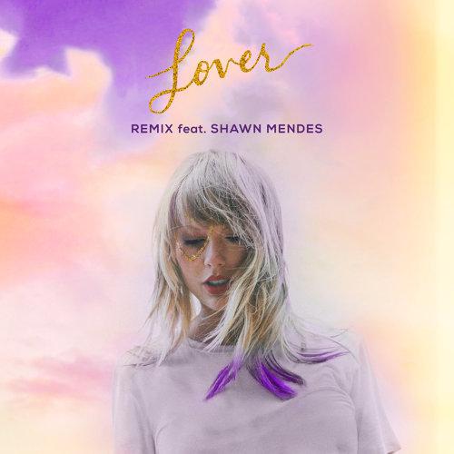 Lover - Remix