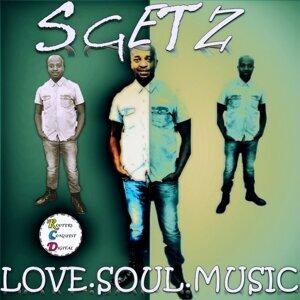 Love. Soul. Music