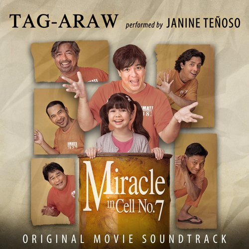 "Tag-Araw - From ""Miracle In Cell No. 7"""