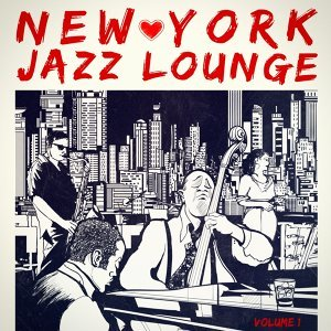 New York Jazz Lounge, Vol. 1