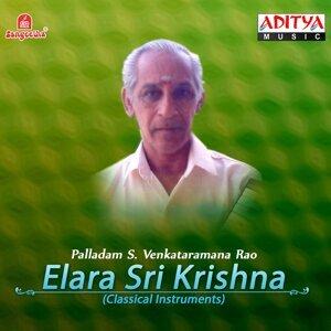 Elara Sri Krishna