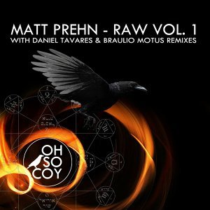 Raw, Vol. 1