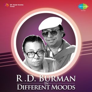 R.D. Burman in Different Moods