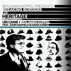Heritage - Breaking Borders #4