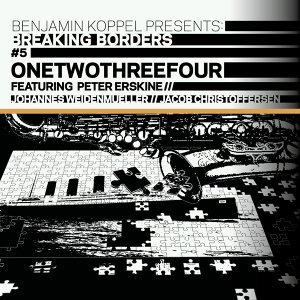 OneTwoThreefour - Breaking Borders #5