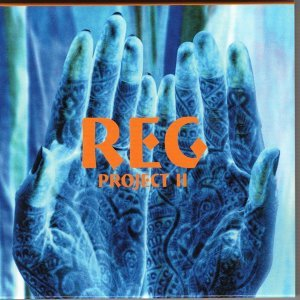 The REG Project, Vol. 2