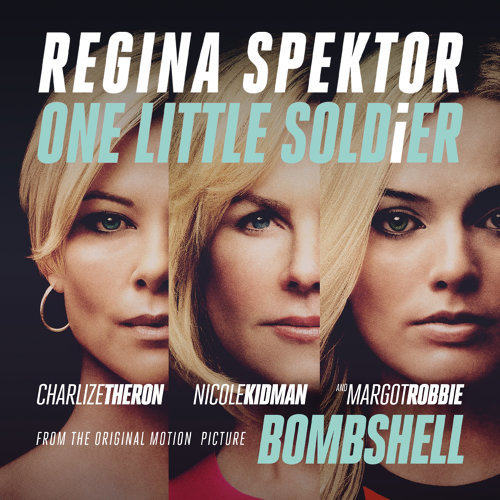 "One Little Soldier (From ""Bombshell"" the Original Motion Picture Soundtrack)"