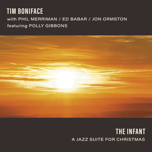 The Infant: A Jazz Suite for Christmas