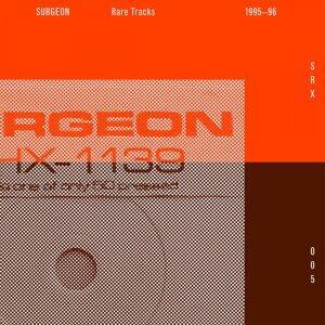 Rare Tracks 1995-1996 - 2014 Remaster