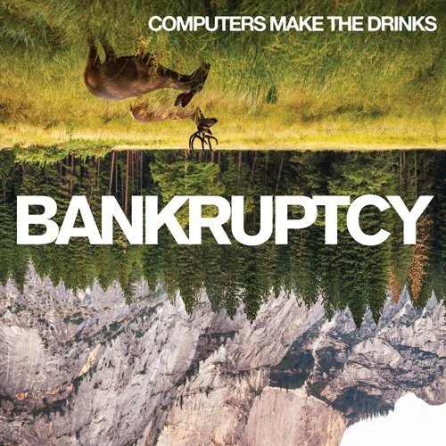 Computers Make the Drinks
