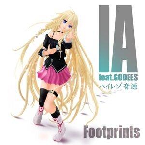 FOOTPRNTS (feat. GODEES) (FOOTPRNTS (feat. godees))