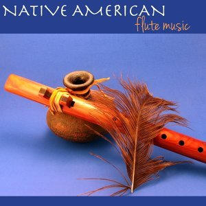 Native America Flute Music for Meditation - Relaxing Indian Flute Songs
