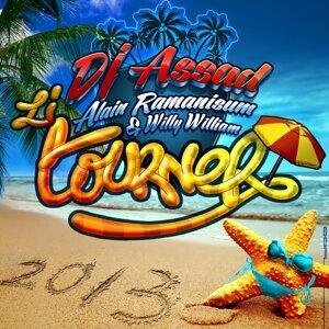 Li Tourner 2013 - Extended Club Edit