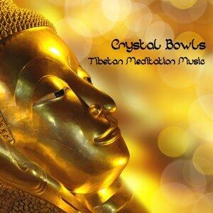 Crystal Bowls & Tibetan Meditation Music - Asian Chinese & Japanese Zen Spa Meditation Music